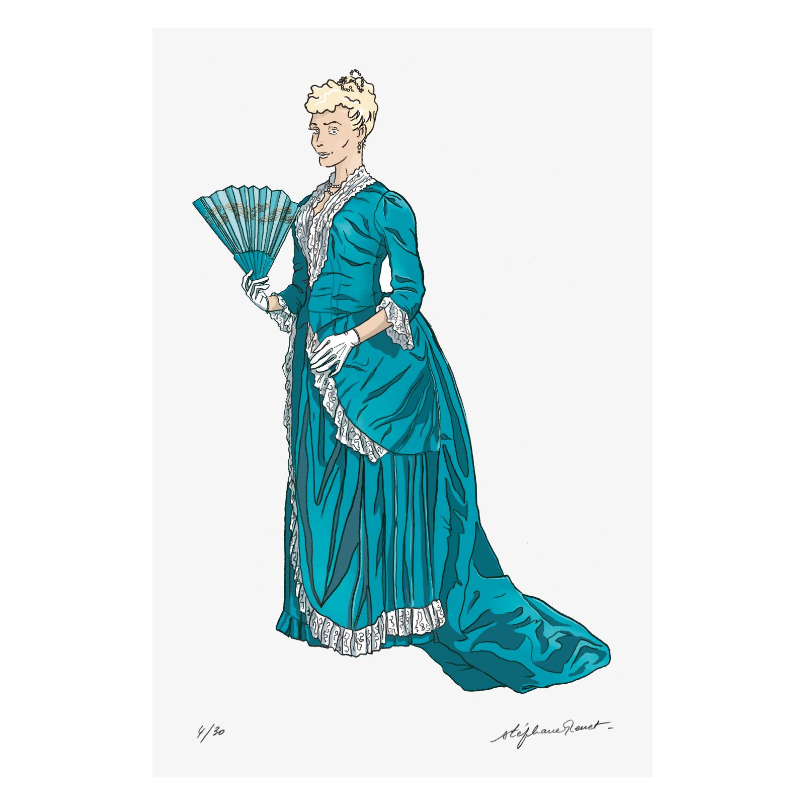 Duchesse Oriane de Guermantes