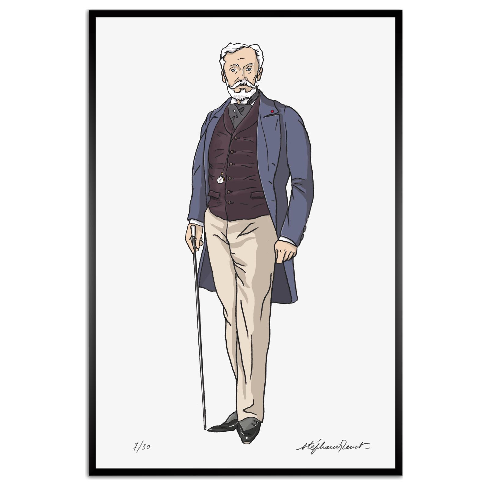 Marquis de Norpois