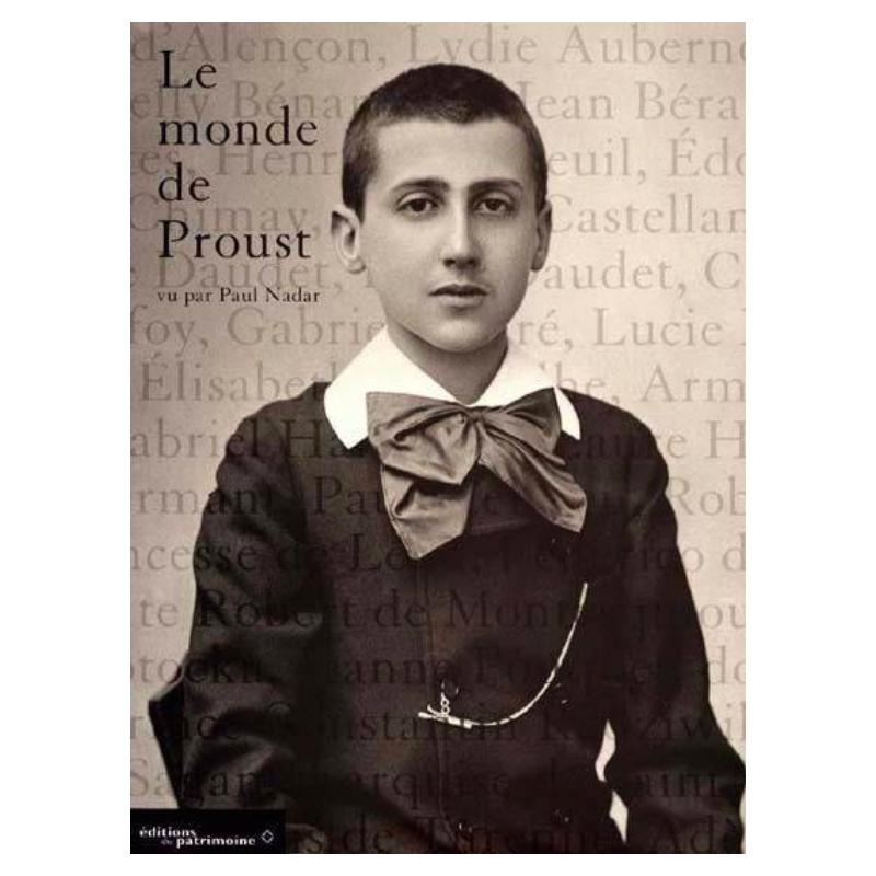 Le monde de Proust