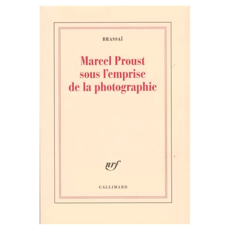 Marcel Proust sous...