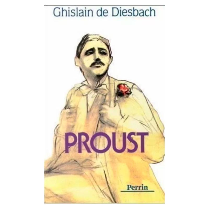 Proust de Guislain de Diesbach