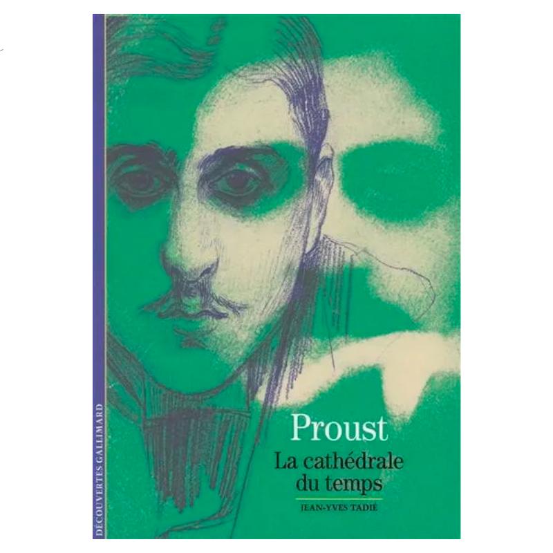 Proust La cathédrale du temps
