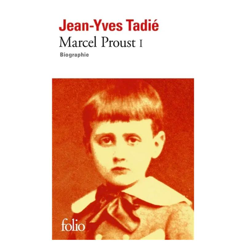 Marcel Proust, biographie...