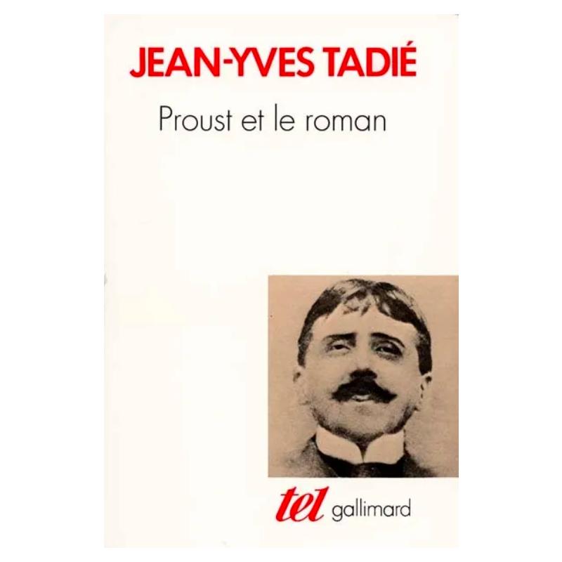 Proust et le roman