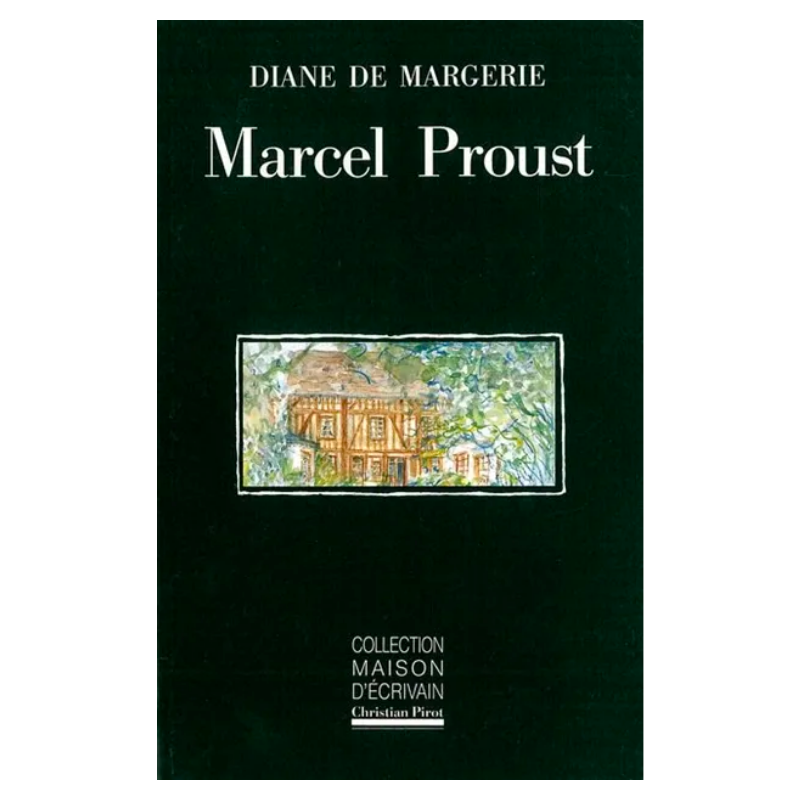 Marcel Proust, Marcel et...