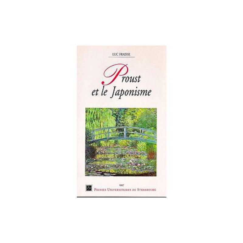 Proust et le Japonisme