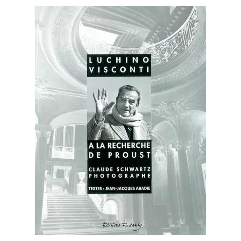 Luchino Visconti A la...