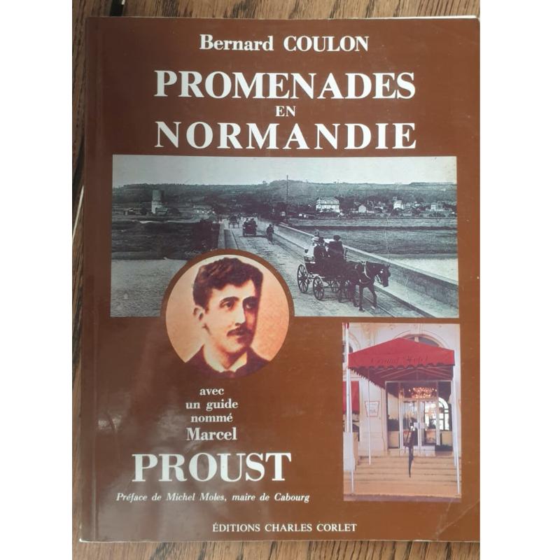 Promenades en Normandie...