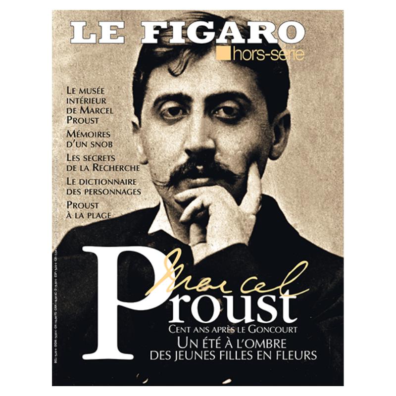 Le Figaro Hors-Série Marcel...