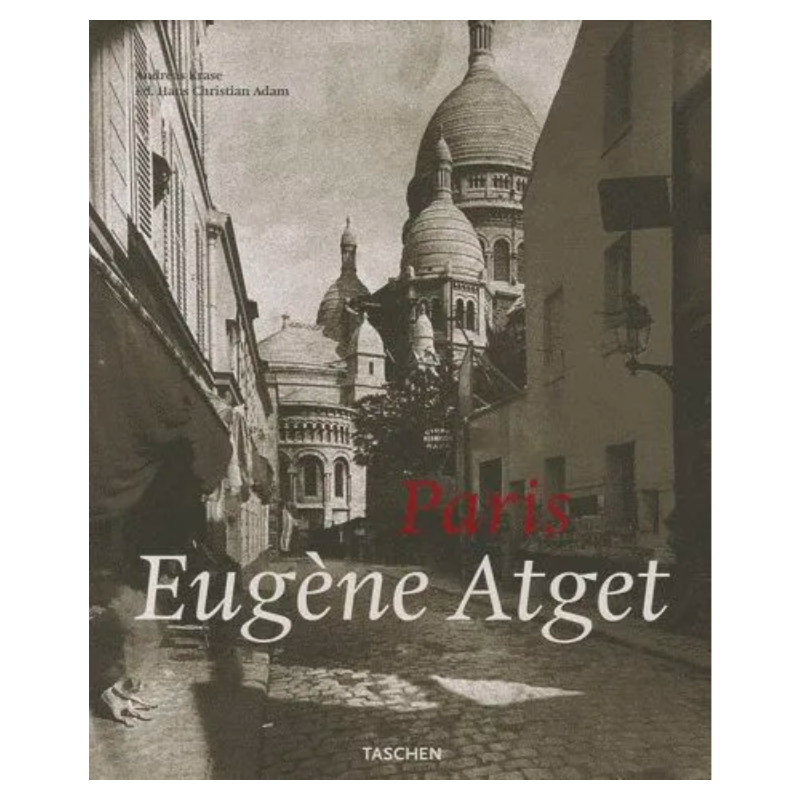 Paris - Eugène Adget