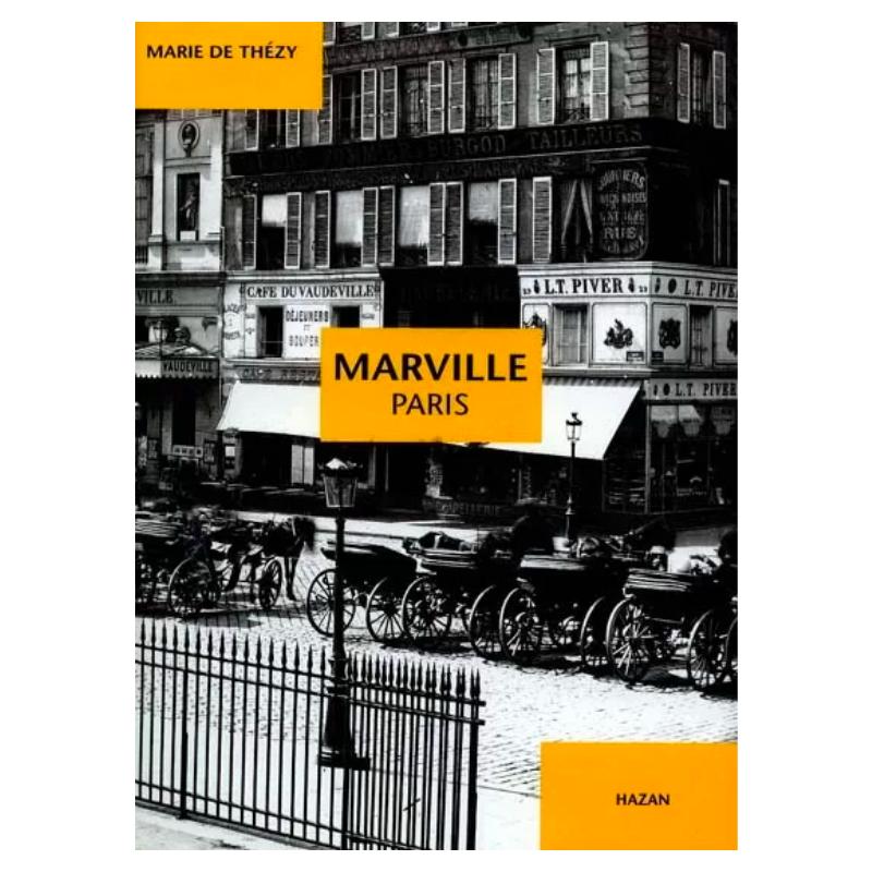 Marville - Paris
