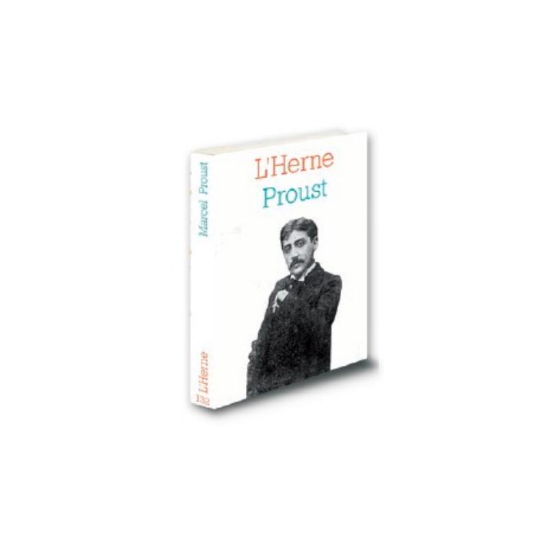 Cahier de L'Herne - Proust