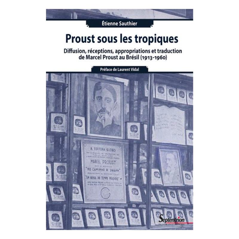 copy of Proust et le roman