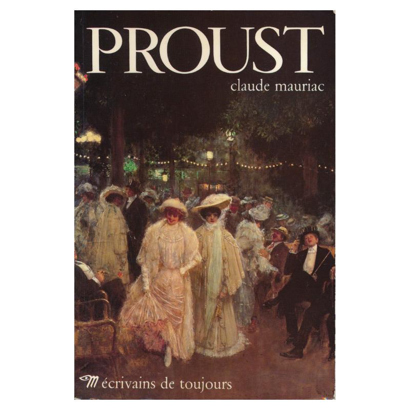 Proust de Claude Mauriac