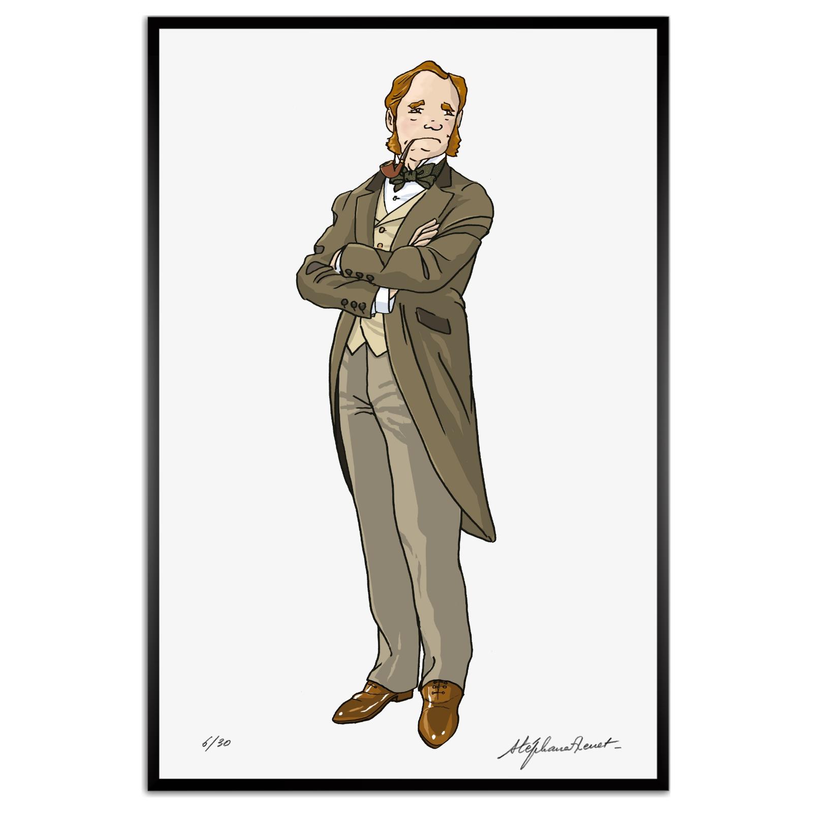 Monsieur Verdurin
