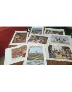 Portfolio 8 reproductions